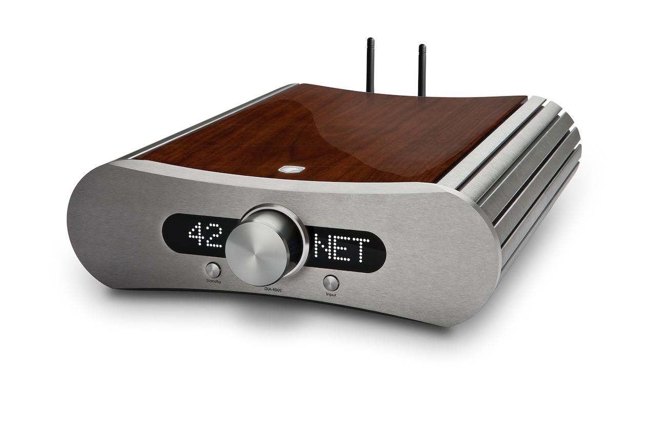 NPM (Network Player Module) – Gato Audio – ATEM Hi-Fi