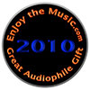 Enjoy the Music.com Great Audiophile Gift 2010