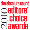 the abso!ute sound - EDITORS' CHOICE 20010