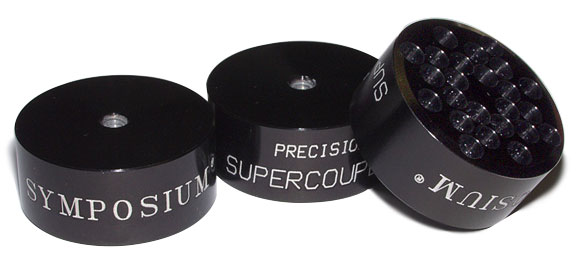 Precision SuperCouplers