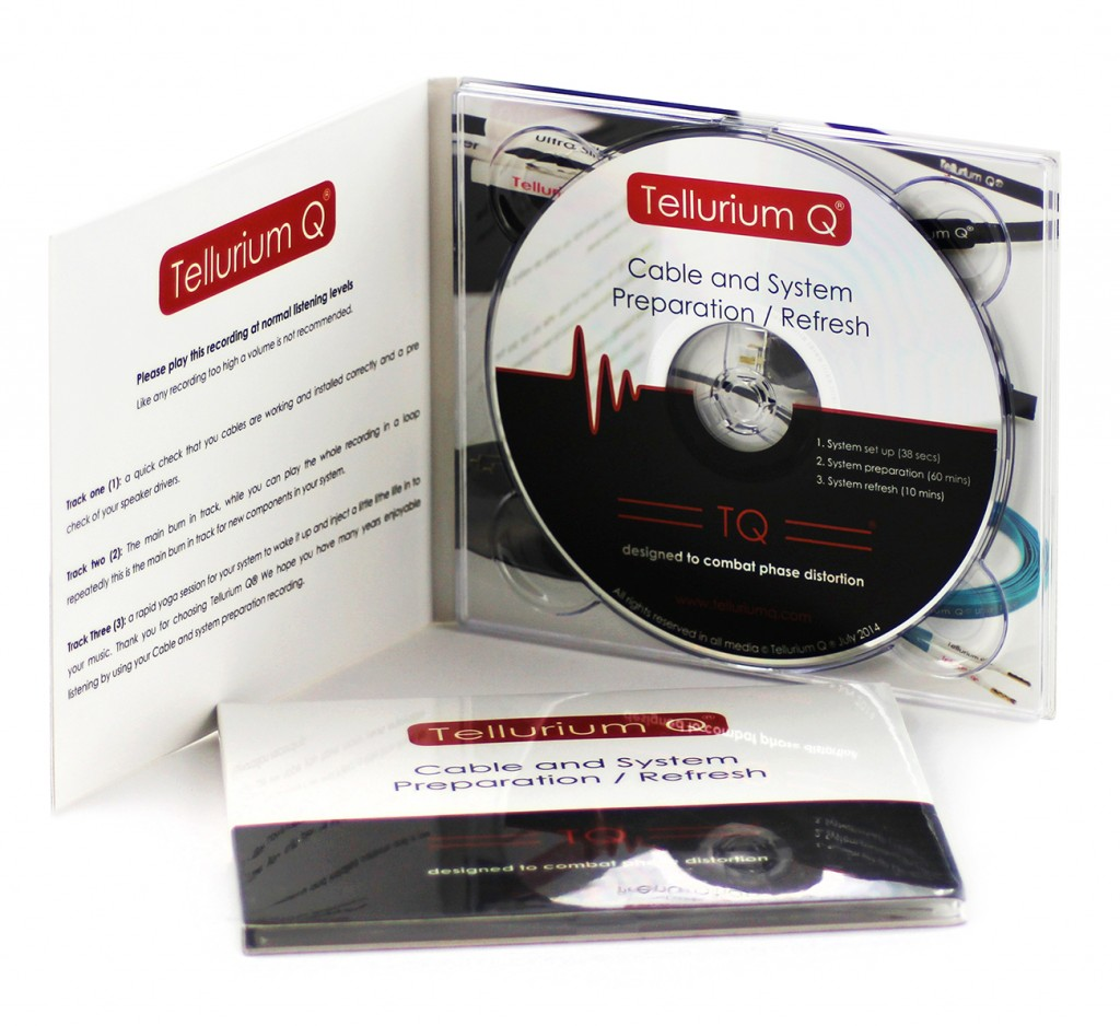 System Enhancement CD