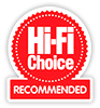 HiFi Choice «Recommended»