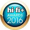 Hi-Fi+ Award issue 141