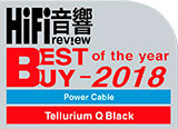 Hi Fi Review «BEST BUY - 2018»