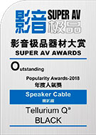 SUPER AV «Popularity» «Overall Performance»