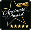 StereoNET «Applause Award»