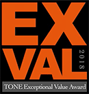 TONE Audio «Exceptional Value Award»