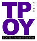 TONE Audio «Product of the Year 2018»