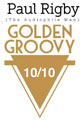 The Audiophile Man (Paul Rigby) «Golden Groovy 10/10»